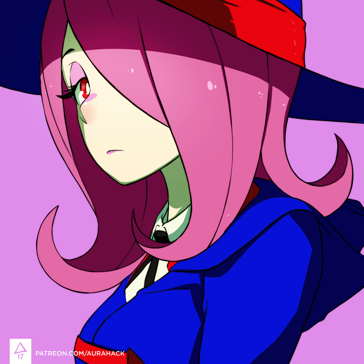 Erica june lahaie sucy
