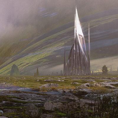 Ryan richmond sci fi final