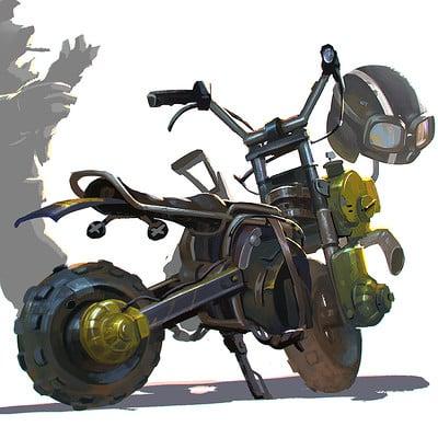Rudy siswanto transportation small