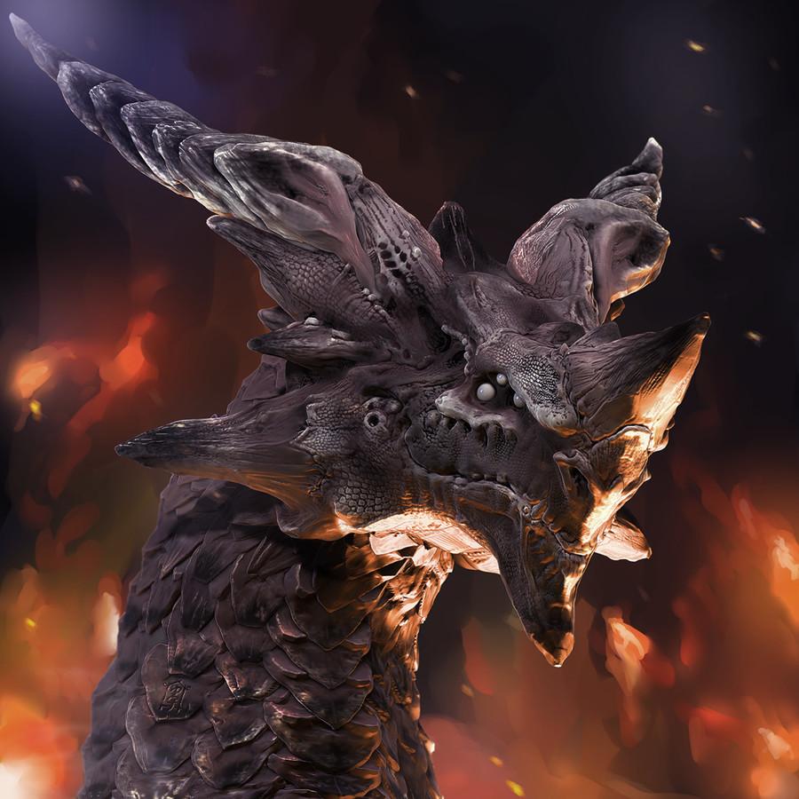 Julius ragaisis drake by exanju d50y89k