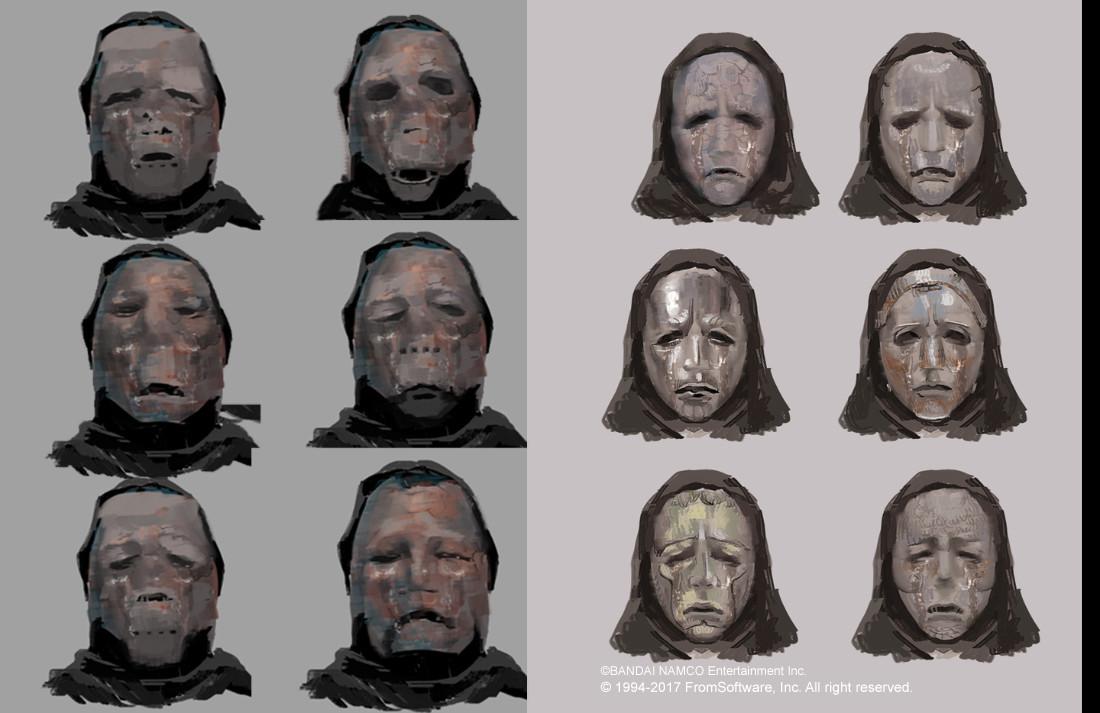 dark souls 2 concept art pdf