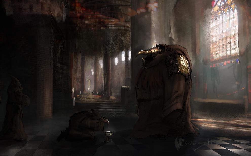 Crow Priest (v1)