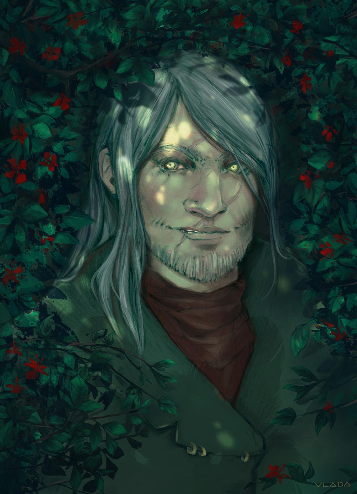 Sery -- portrait