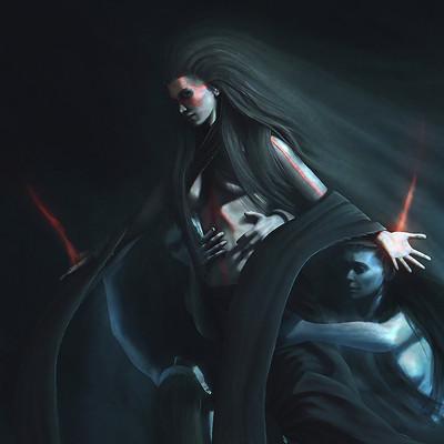 Kirill bulgakov thenecromancer 01
