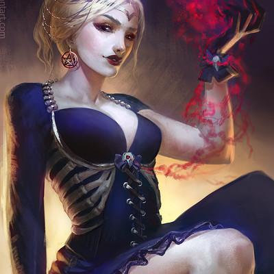 Karina s witch24