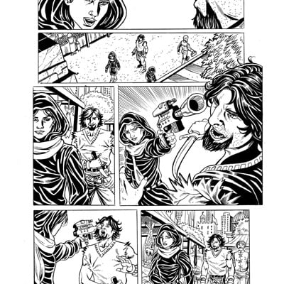 Cleber lima page 03