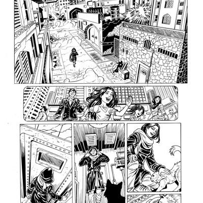 Cleber lima page01