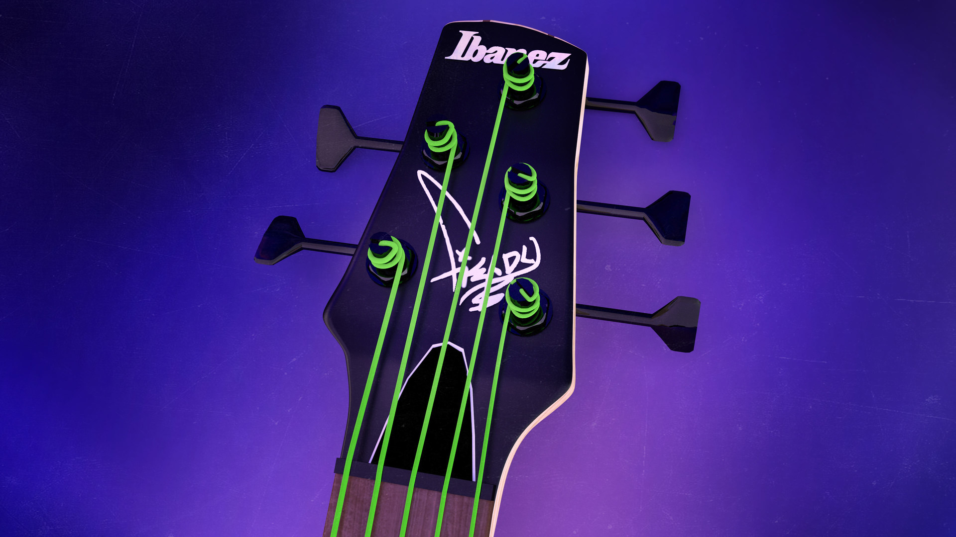 Sussi johansson bass33