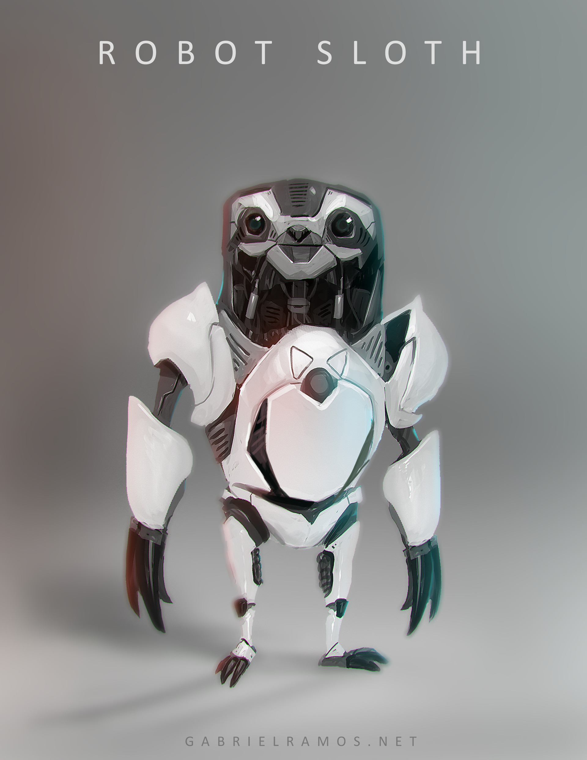 Gabriel ramos robotsloth