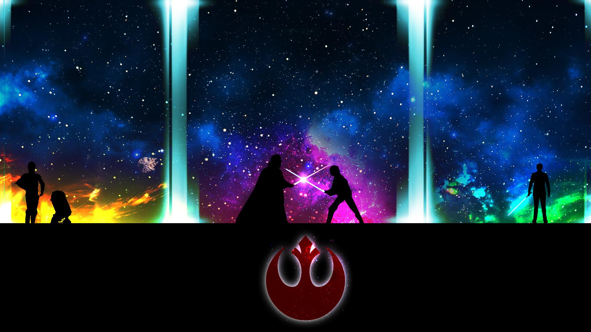 Artstation Star Wars A Journey Through The Original Trilogy Drew Manning