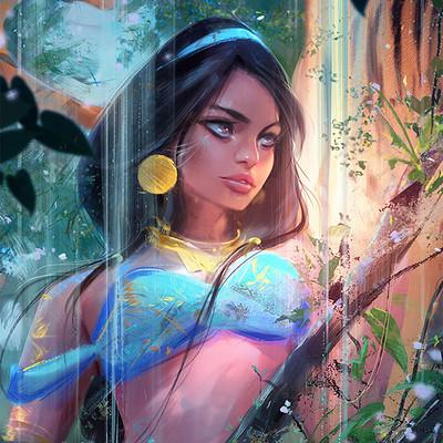 Ross tran jasmine web
