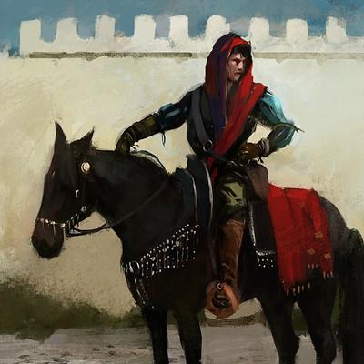 Mateusz michalski horsei2