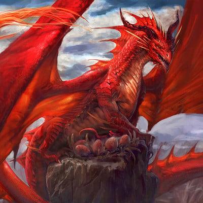 Antonio j manzanedo dragon rojo manzanedo