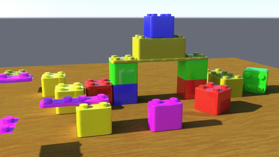 Rajesh sawant lego blocks4
