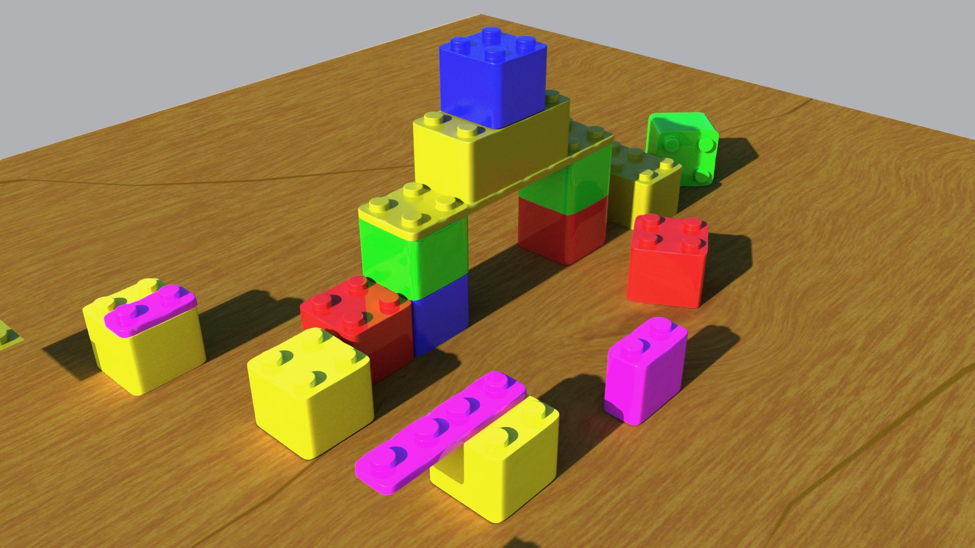 Rajesh sawant lego blocks6
