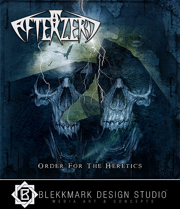 AfterZero - Order for the Heretics