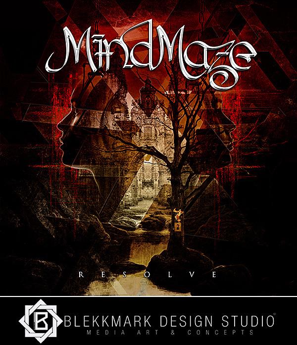 MindMaze - Resolve