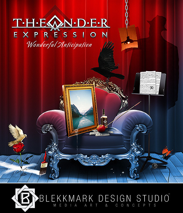 Theander Expression - Wonderful Anticipation
