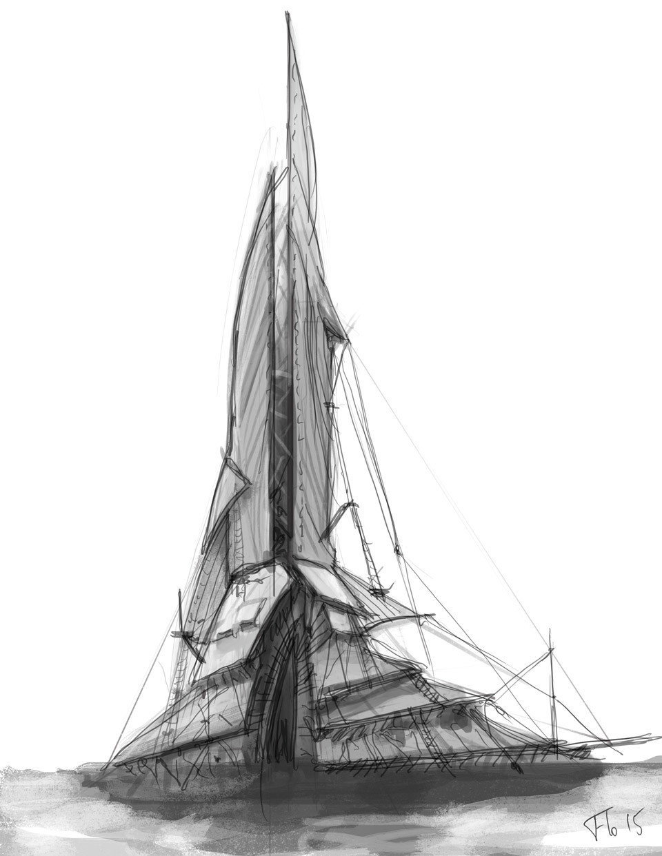 Florian thomasset tower4sketch