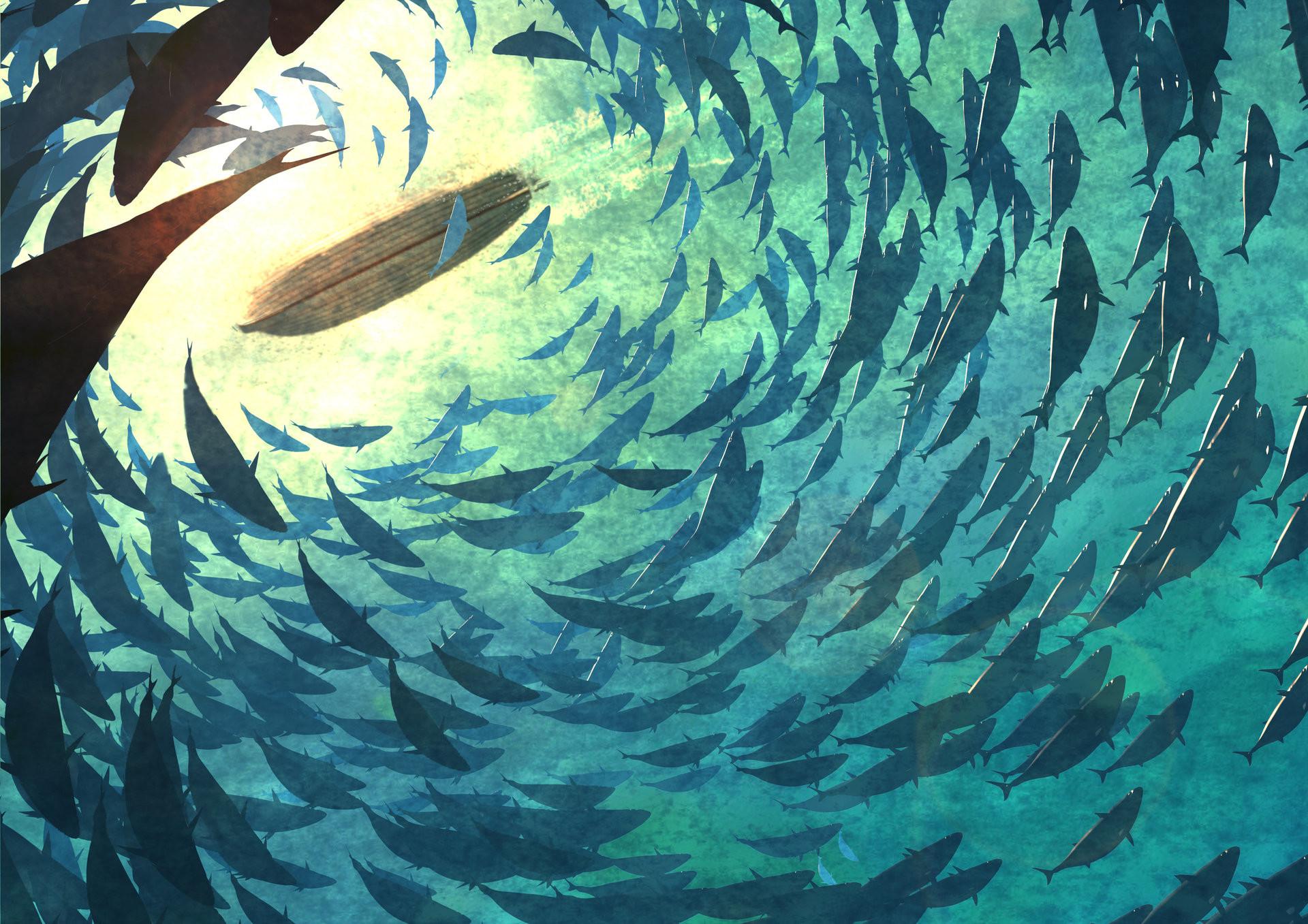 Glenn melenhorst glenn melenhorst fish