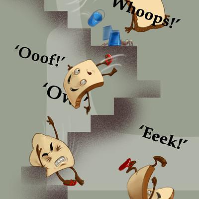 Glenn melenhorst stairs 013