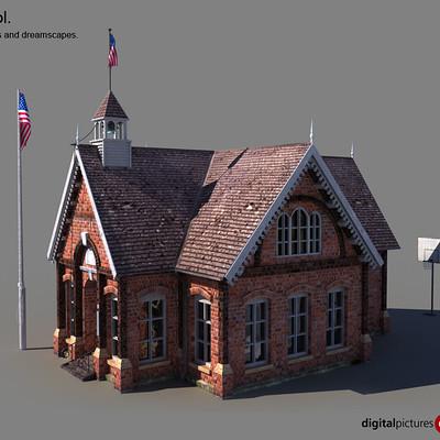 Glenn melenhorst school