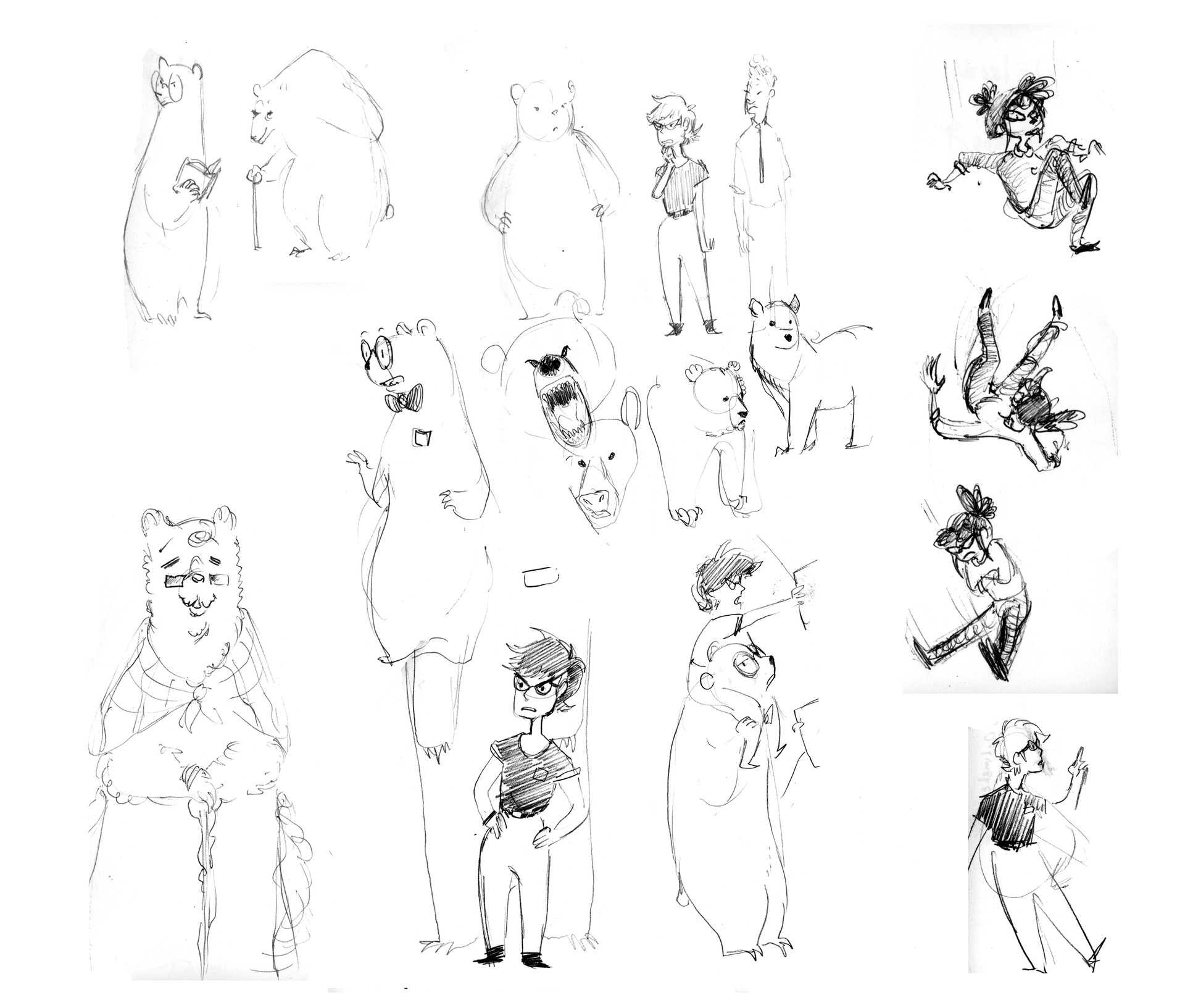 Erin hoover sketches1