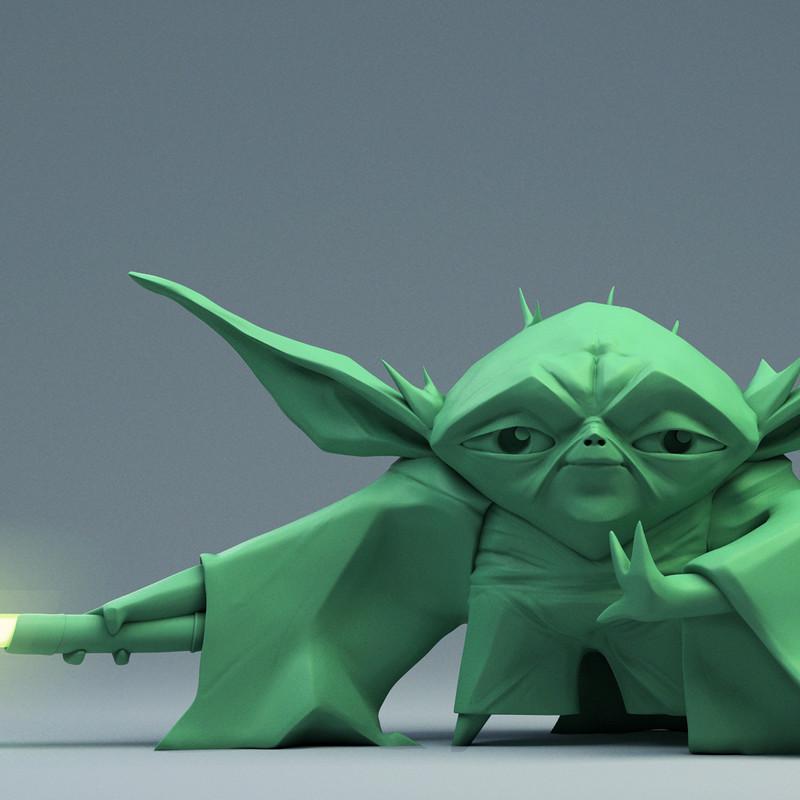 Yoda Tan