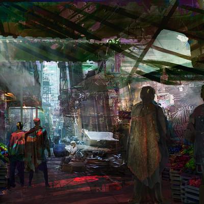 Josh durham the market