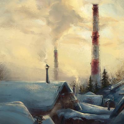 Eugenia vorontsova derevnya21