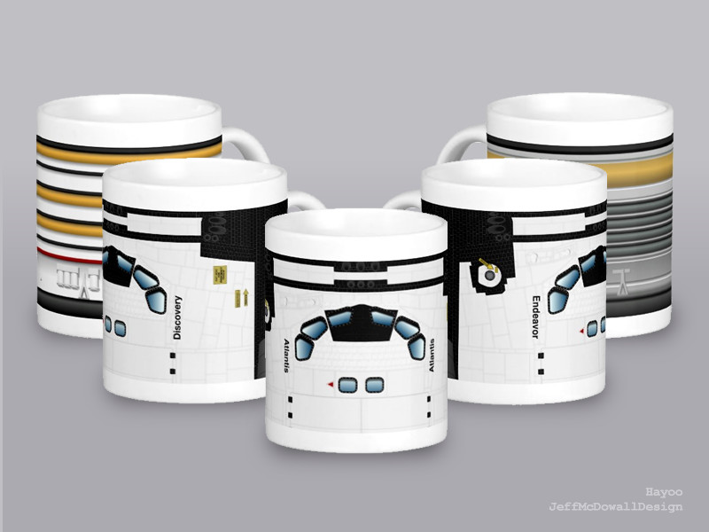 Jeff mcdowall spaceflight mugs jeffmcdowalldesign