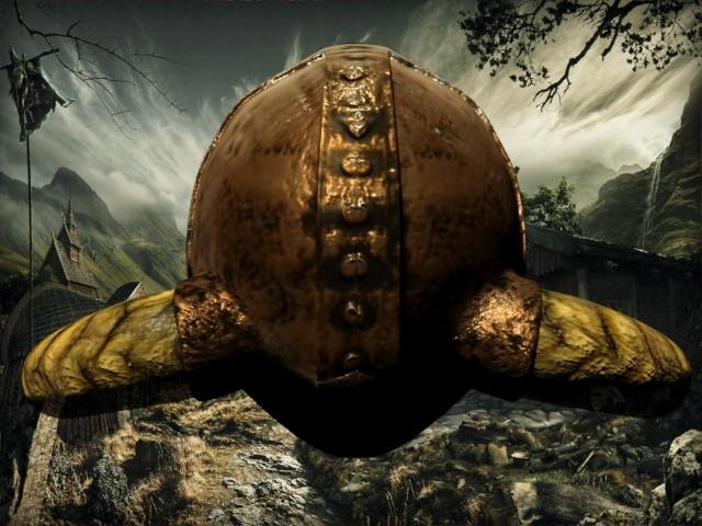 Petar doychev viking helmet 7