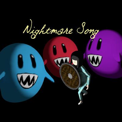 Zak draper nightmaresongtitle