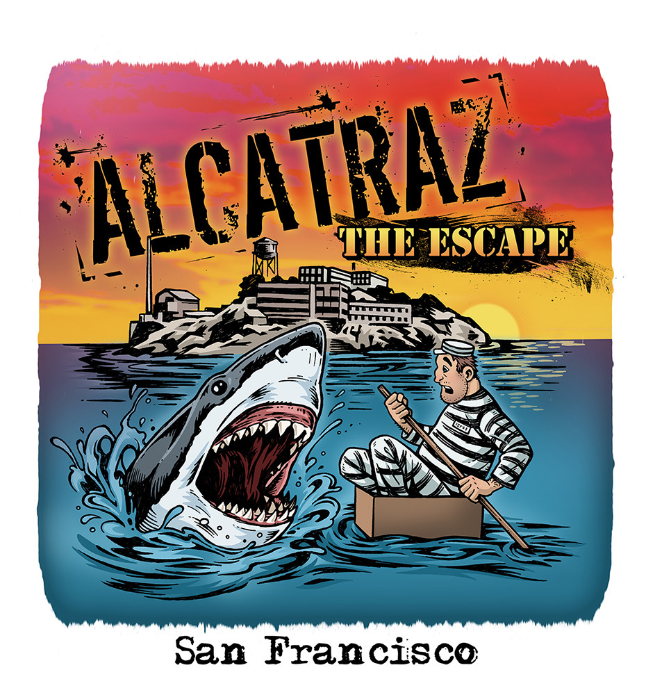 Caleb prochnow caleb prochnow alcatraz