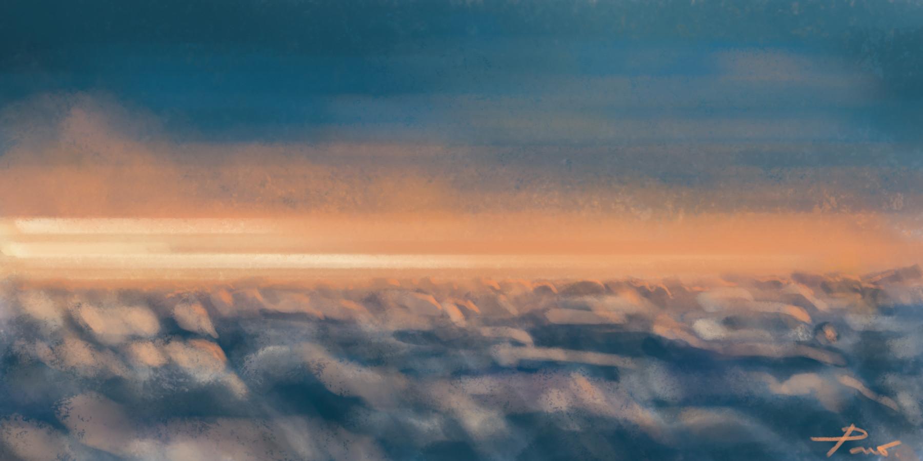 Malaink s sky2