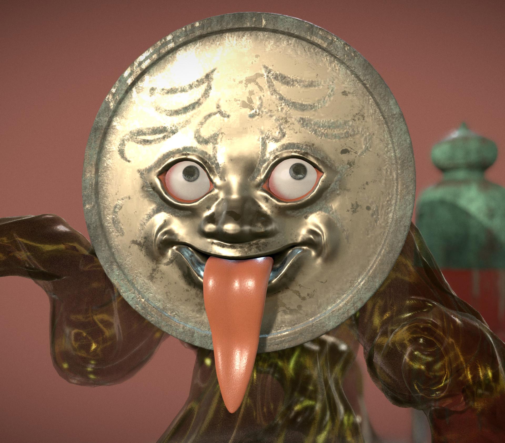 Gazak troll 03