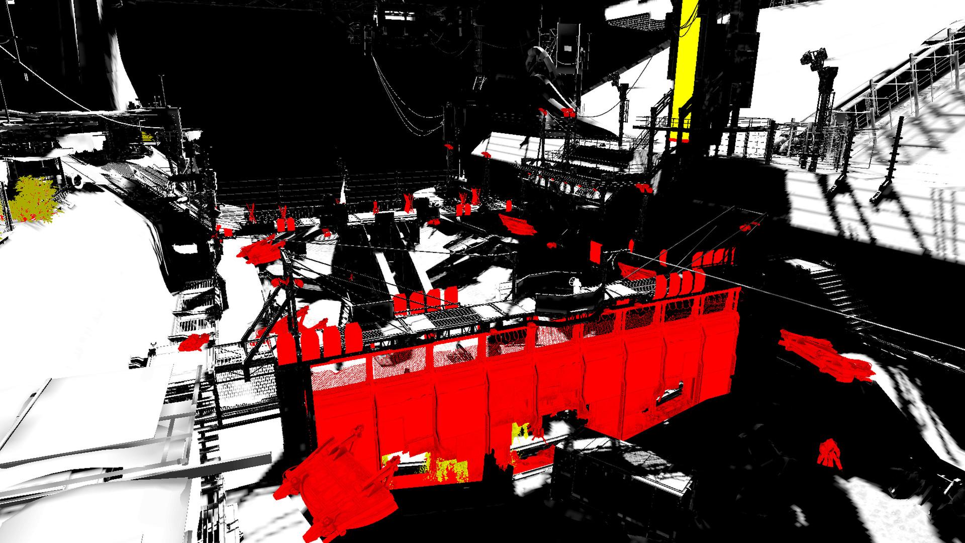 ArtStation - KZ:SF - Lighting technical breakdown, Matthew