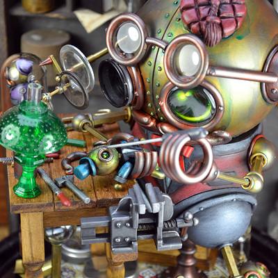 Bruce whistlecraft toymakerweblorez