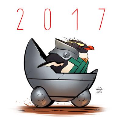 Renaud roche voeux2017