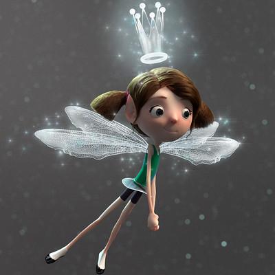 Glenn melenhorst fairy