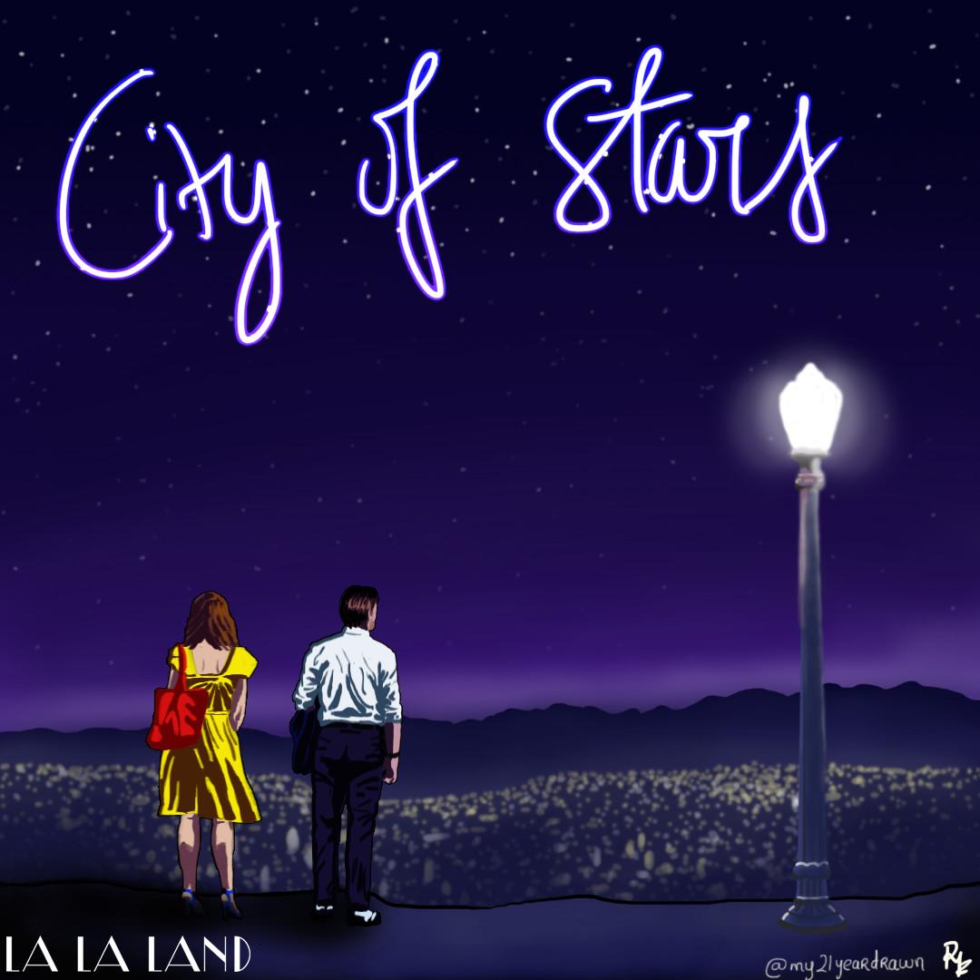 Ricardo Ferreira La La Land City Of Stars 3