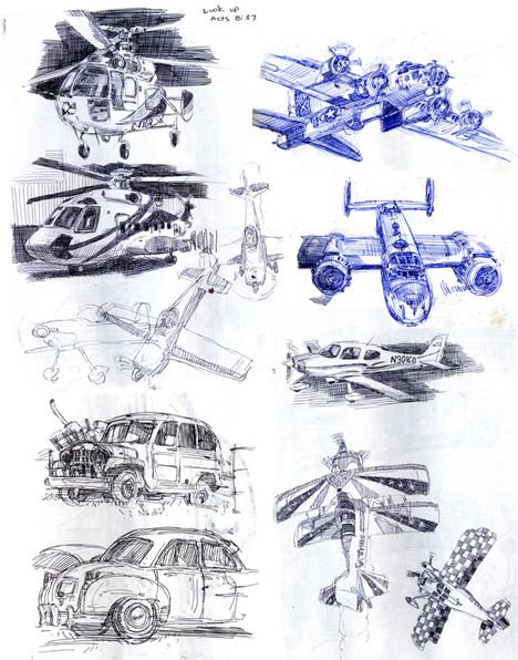 Caleb prochnow sketch6