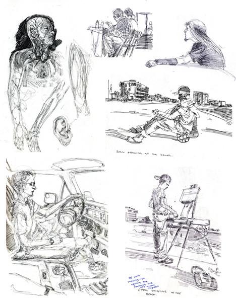 Caleb prochnow sketch14