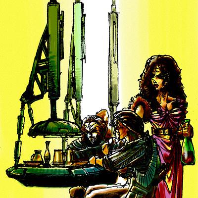 Midhat kapetanovic stojanka majka klingonka5 copy