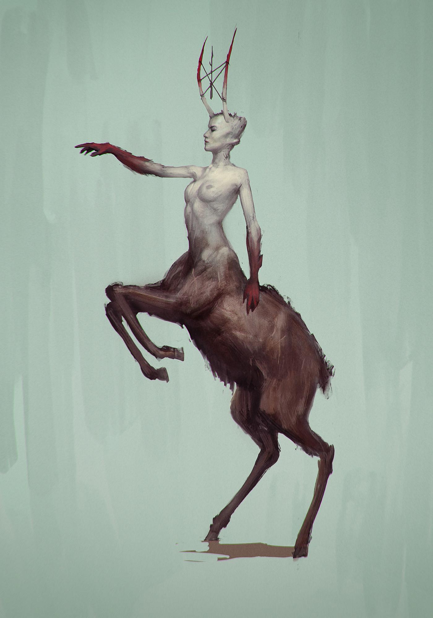Bram sels centaur bram sels