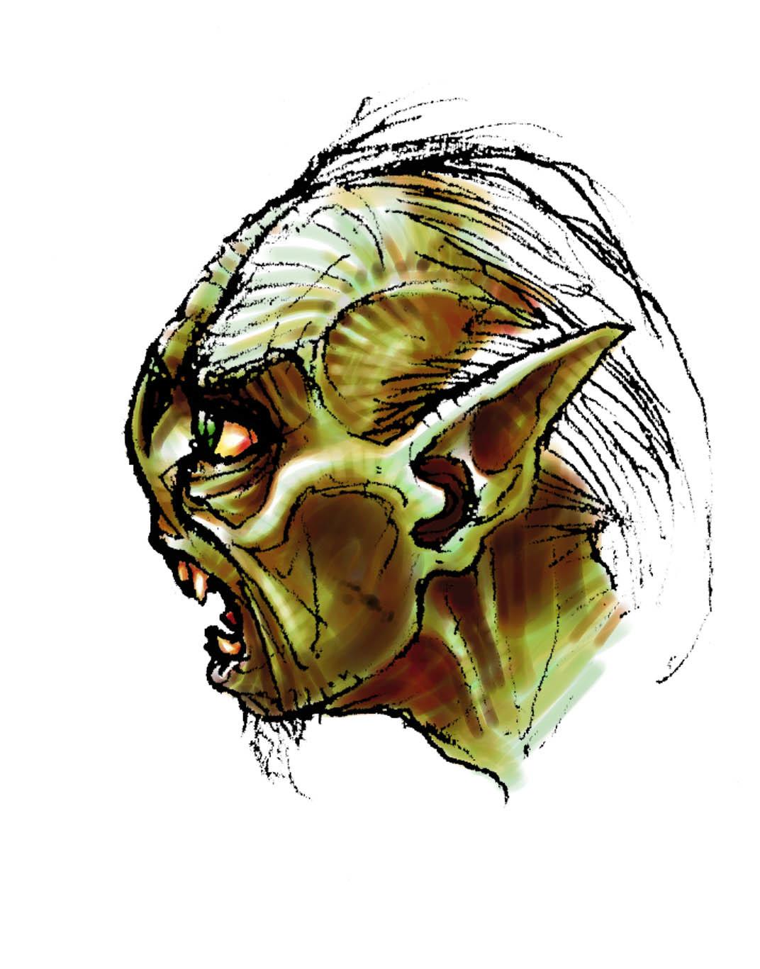 Midhat kapetanovic goblin2 copy