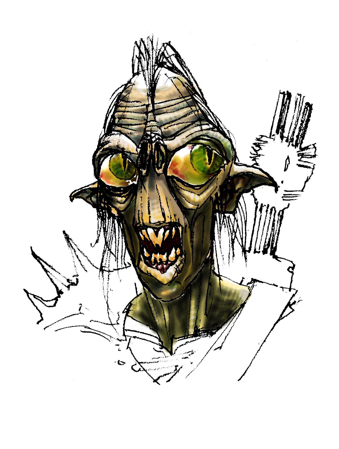 Midhat kapetanovic goblin4
