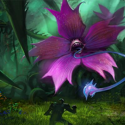 Allen song plant