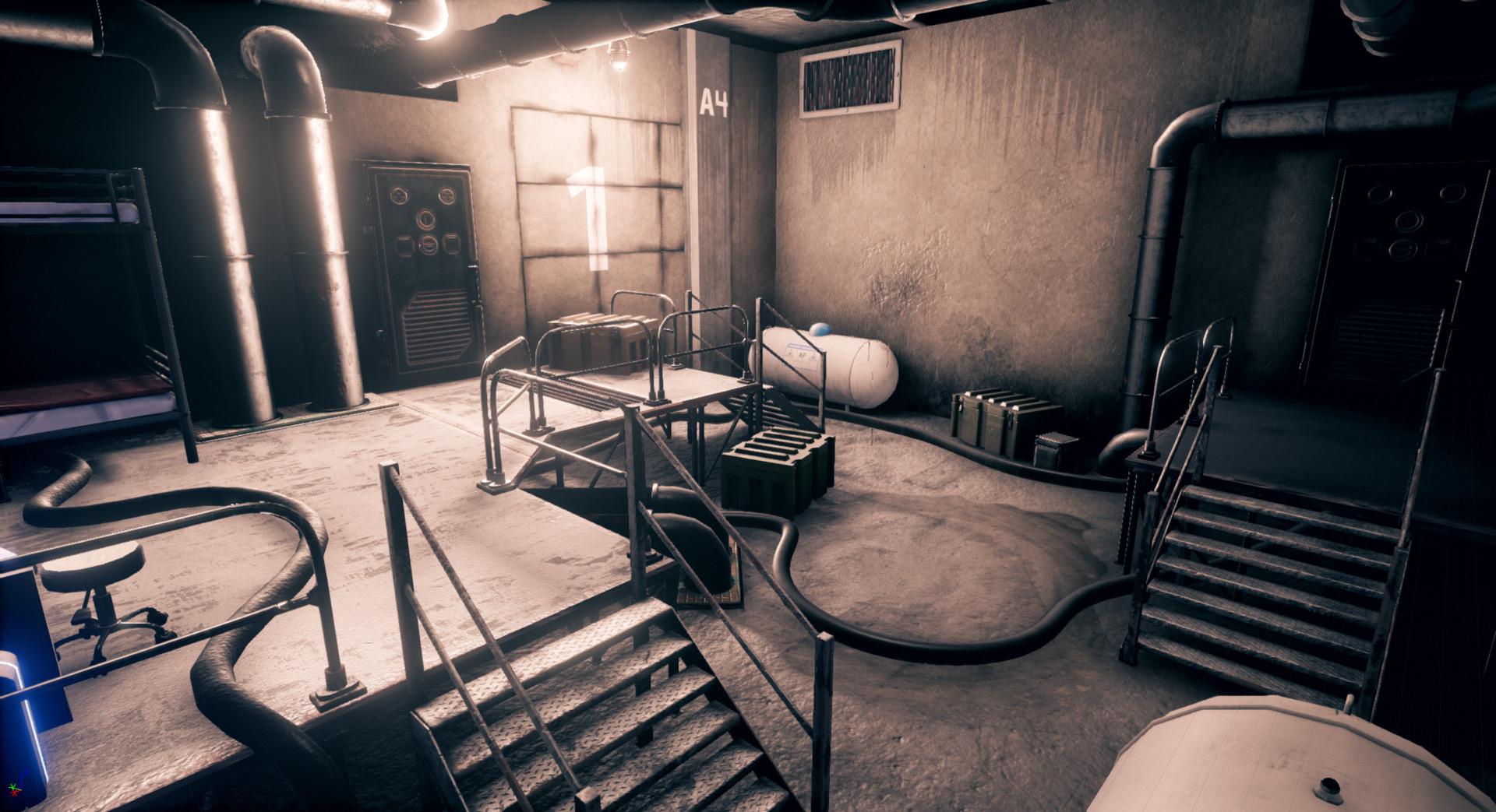 Karl abom bunker2