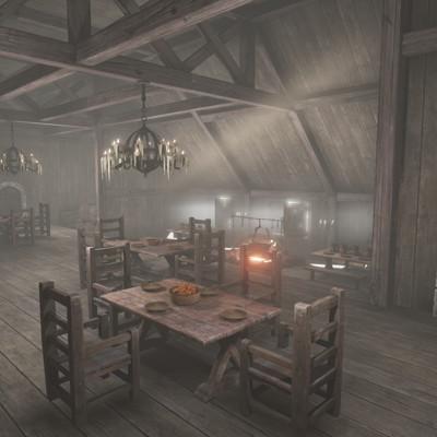 Damian sobczyk old tavern 1